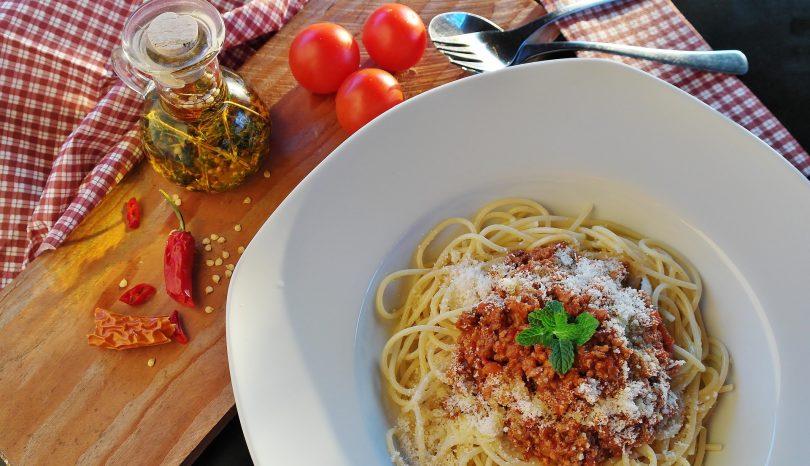 Sinnliche italienische Küche